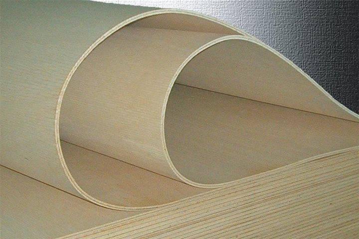 Flexible Plywood   MDF Panels   Latham Timber
